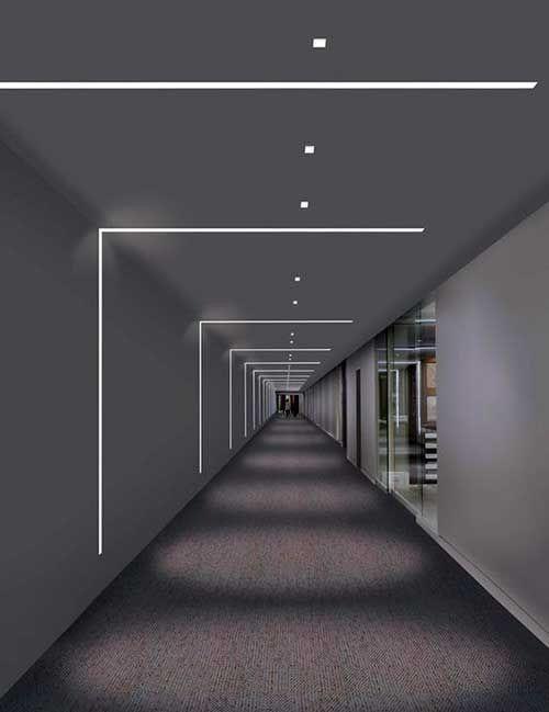 projeto iluminação