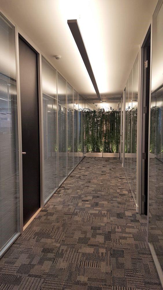 projetos de iluminação ambientes